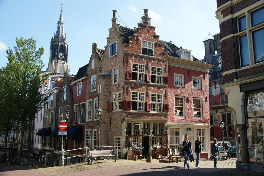 Baksteen is identiteit objectuur je dagelijkse portie for Designhotel holland